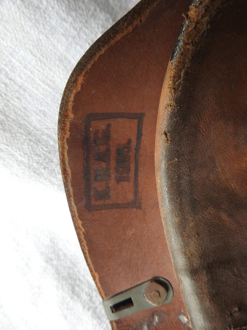 casque à pointe Prussien modèle 1915 pointe amovible Dscn4016