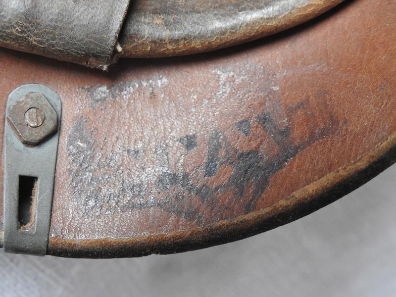casque à pointe Prussien modèle 1915 pointe amovible Dscn4020