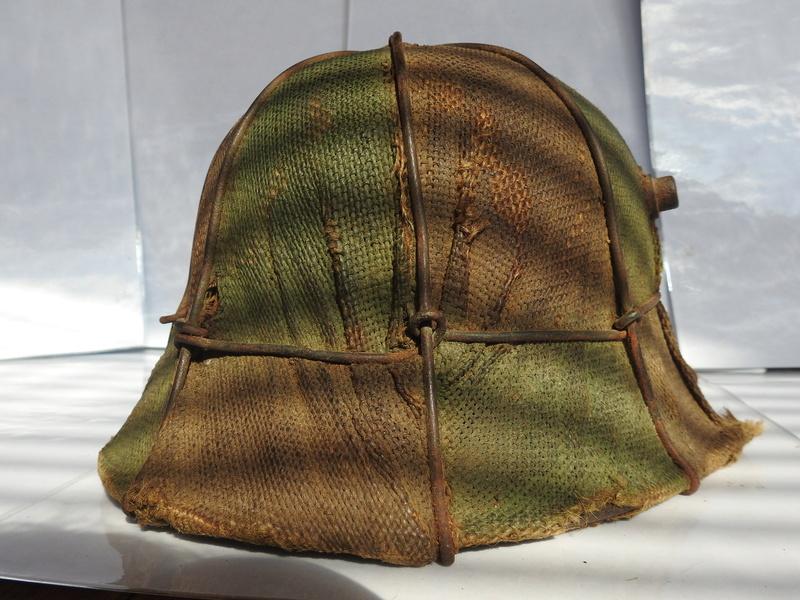 sthalhem modèle 1916 avec cerclage métallique Dscn4213