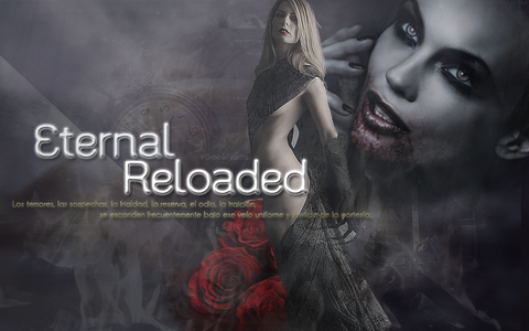 Eternal Reloaded