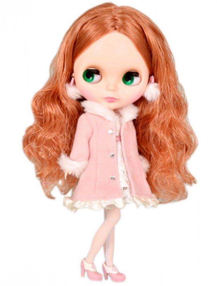 vends Neo Blythe Bling Bling Party Fur vendue S-l16010