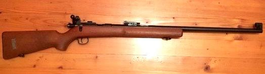 Brno Mod. 4 - une carabine .22 LR réglementaire de la Guerre froide - Page 3 Brno10