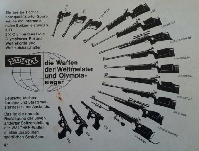 J'ai enfin trouvé une gauchère, Walther ! Ufwvwi10