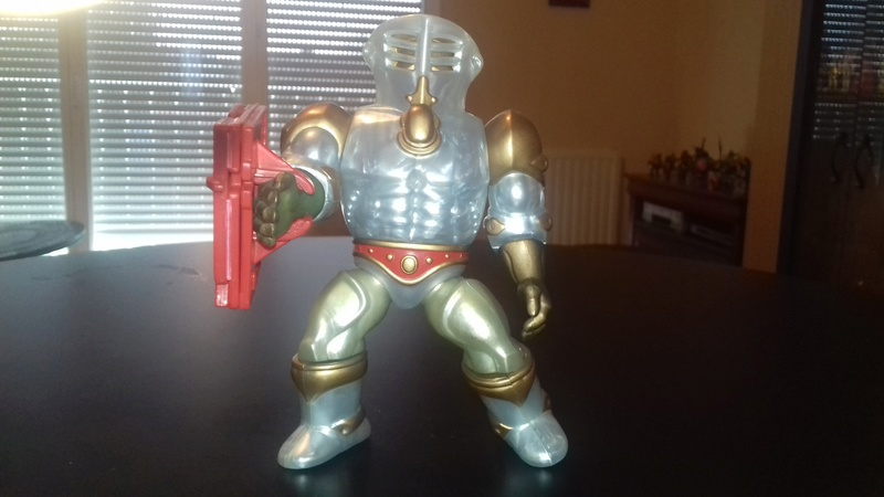 Ma collection Masters of the Universe vintage 20180333