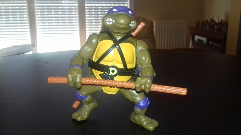 Ma collection Tortues Ninjas vintage 20180336