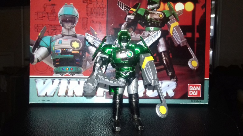 Ma collection Winspector 29244510
