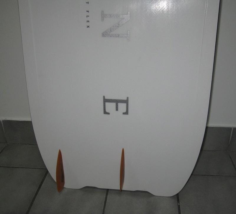 [VENDUE] Spleene Door 159*45 2012 + housse - 300 € Img_0418