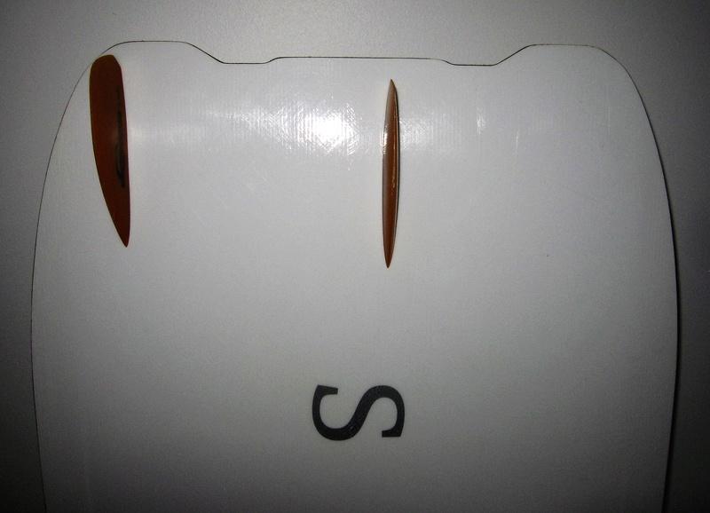 [VENDUE] Spleene Door 159*45 2012 + housse - 300 € Img_0421