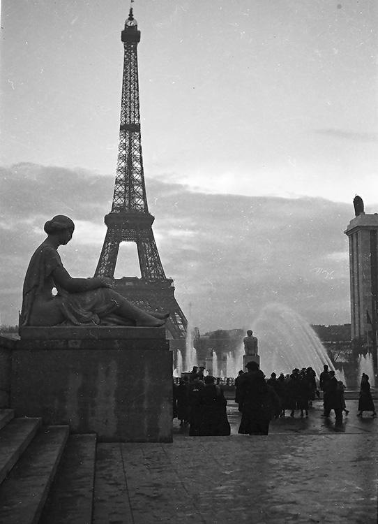 Photo du Jour 18/10/2017  Paris_12