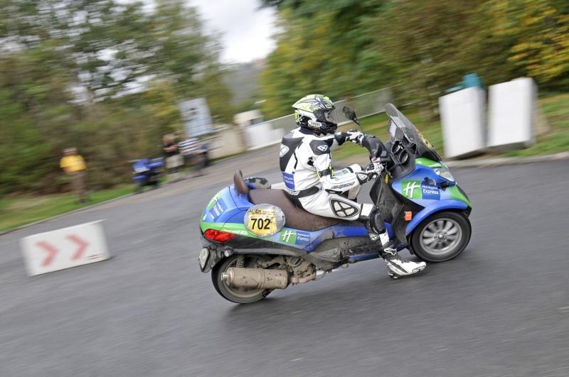 Moto tour Mf4810