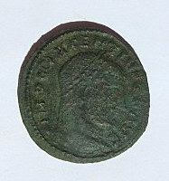 Maxentius ??? Avers27