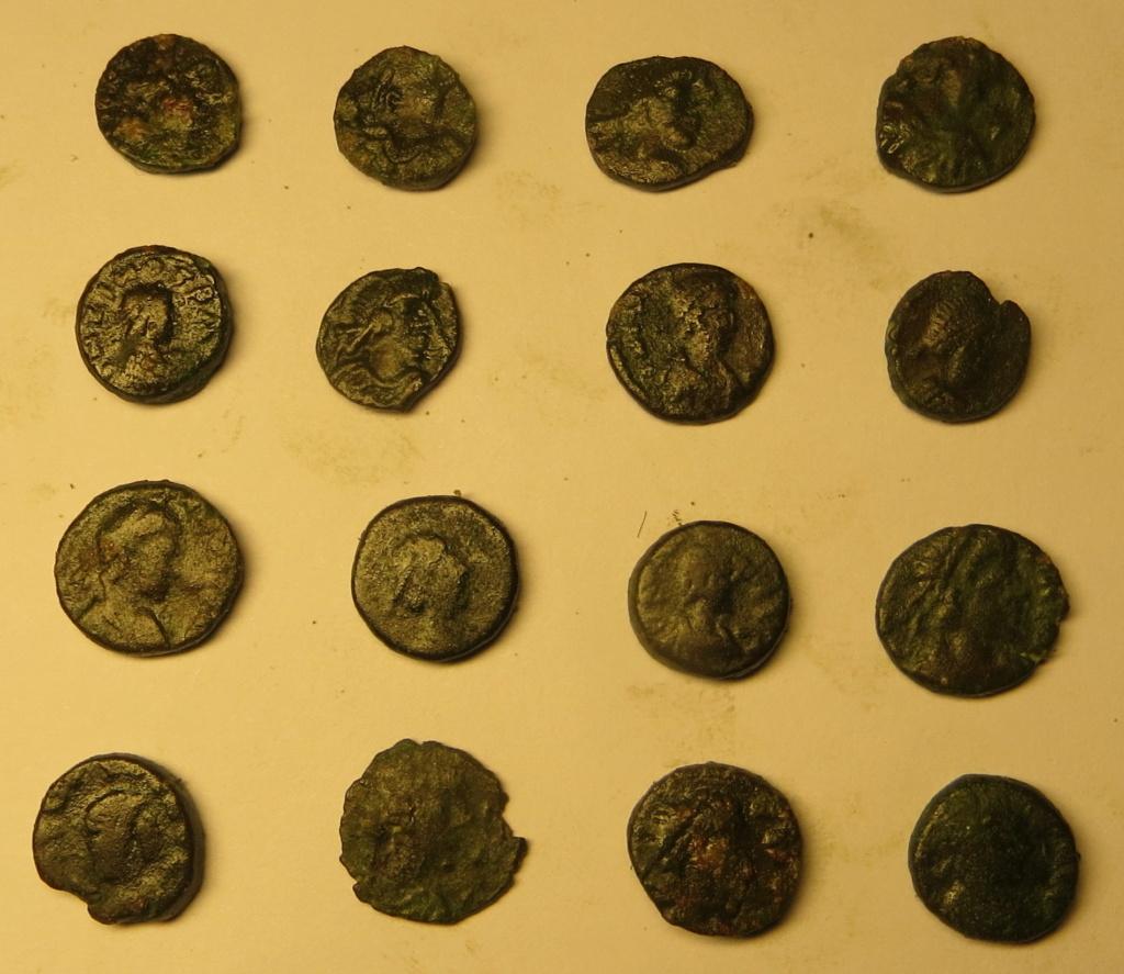 d'autres monnaies Avers46