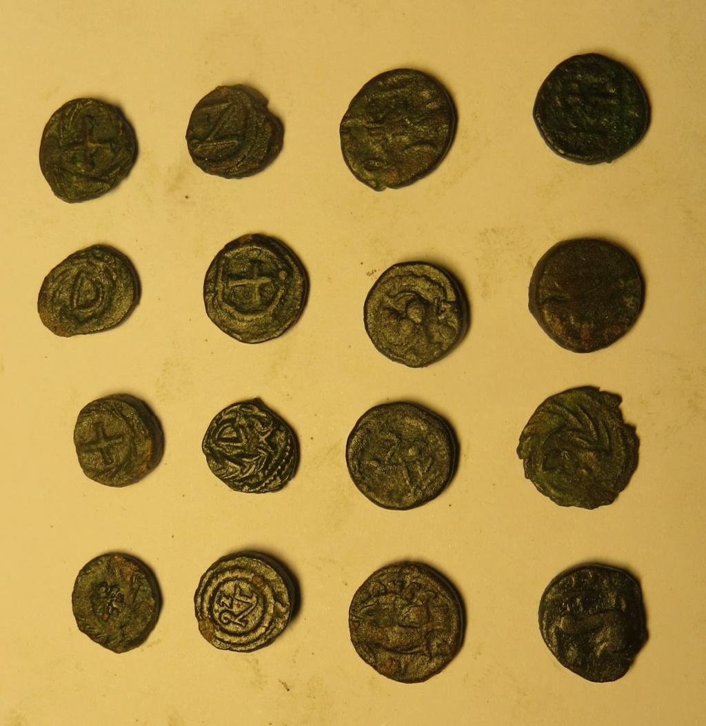 d'autres monnaies Avers47