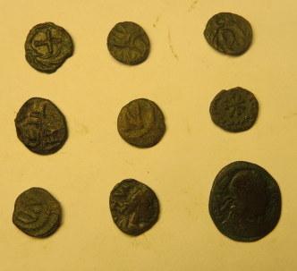 d'autres monnaies Avers48