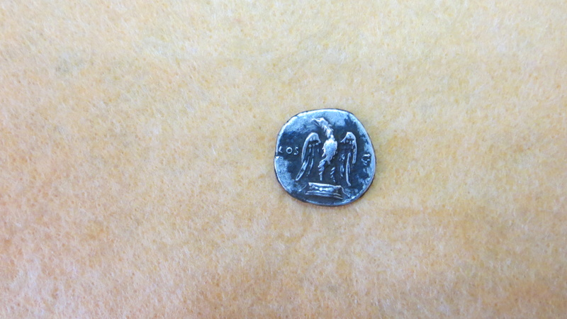 Denier de Vespasien ... Img_3317