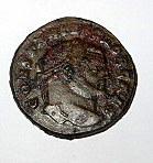 quelle le nom de cette monnaie ? Recto15