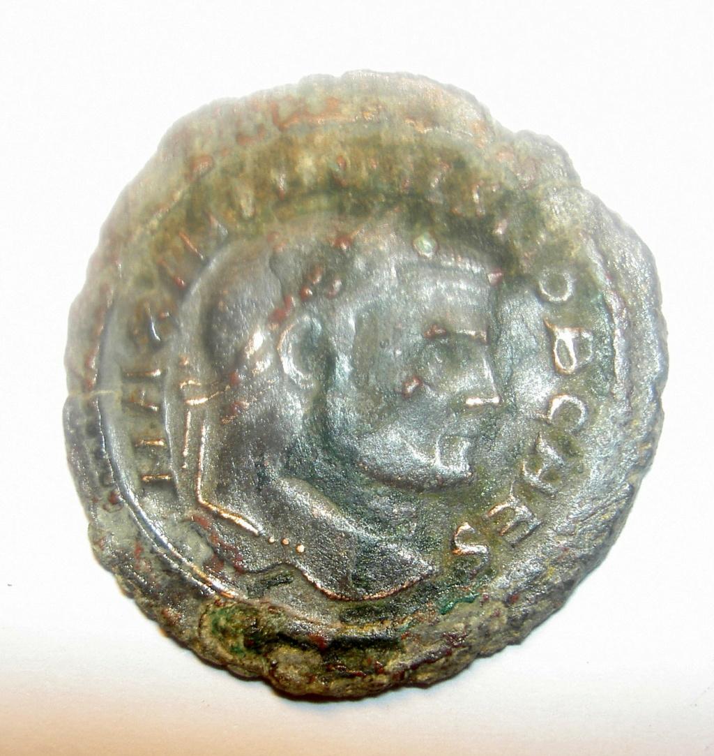 monnaie à identifier Rev10