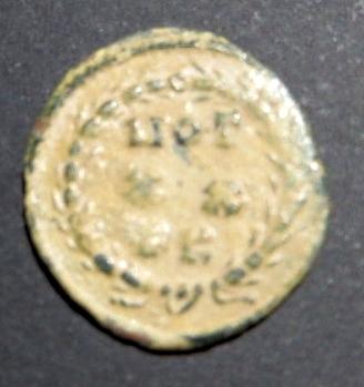 Maximianus Revers18