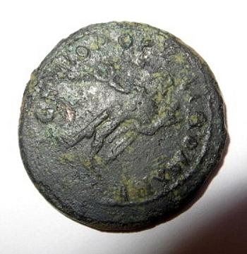 Diocletianus  Revers20