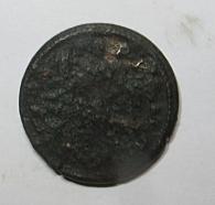 licinius ? Revers33