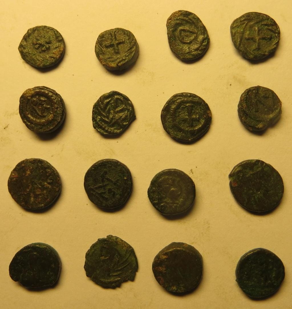 d'autres monnaies Revers48
