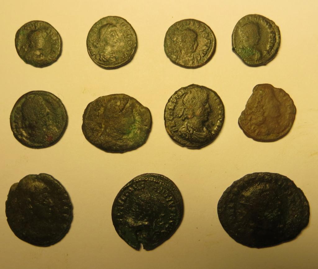 d'autres monnaies Revers49