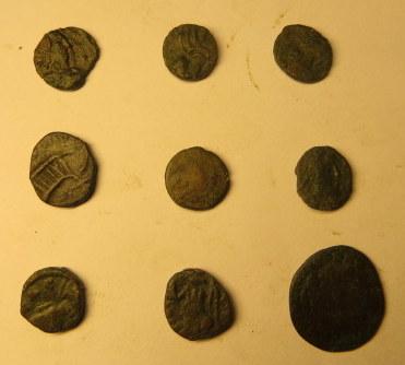 d'autres monnaies Revers50