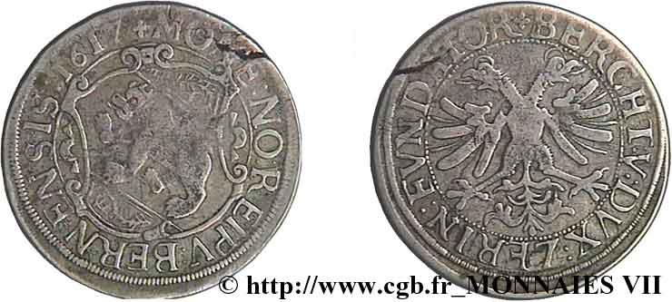 Monnaie du Brabant - Pays Bas espagnols 16XX ?  V07_1310