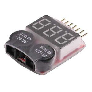 Batterie Lipo : Artoung !!! Buzzer10