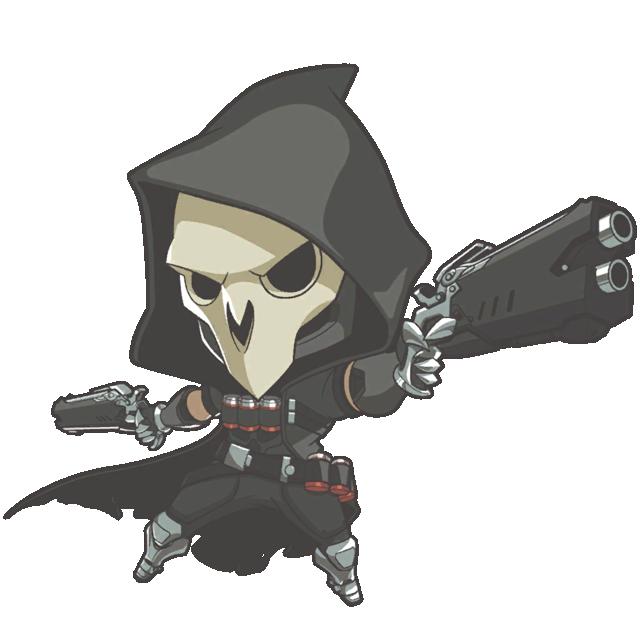 [OVERWATCH] soirée teamplay 06/02/18 Reaper12