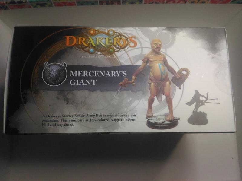 [Open the Box] Collector Series - Mercenary's Giant P_201715
