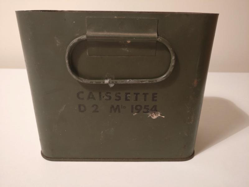 Caissette et boite de munitions : du neuf pas neuf Img_2020