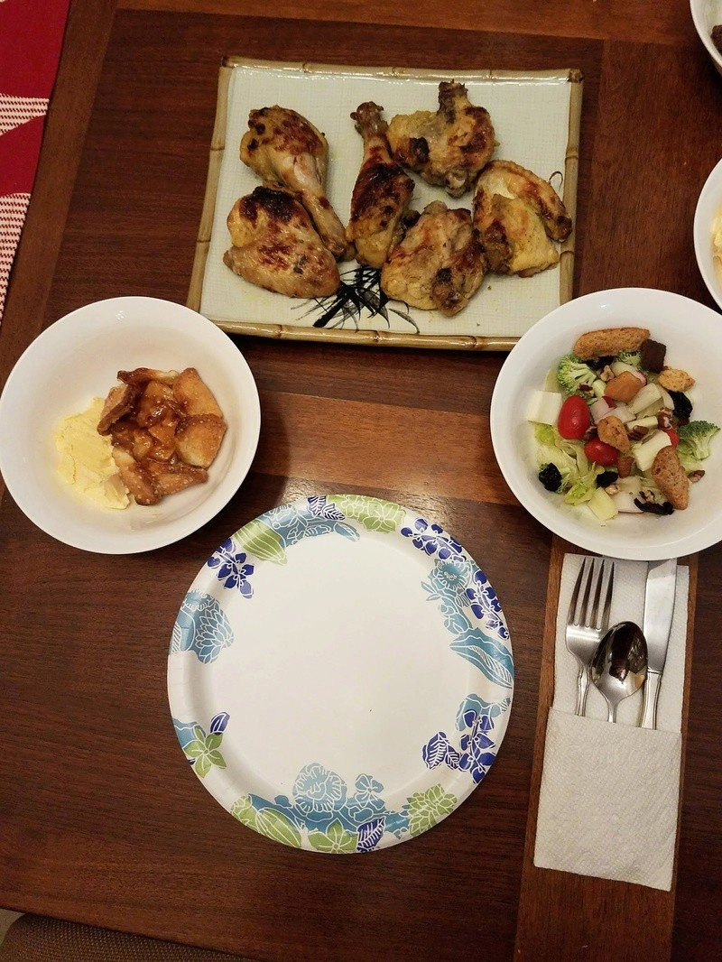 December 2017, What's for Dinner ? - Page 9 20171229