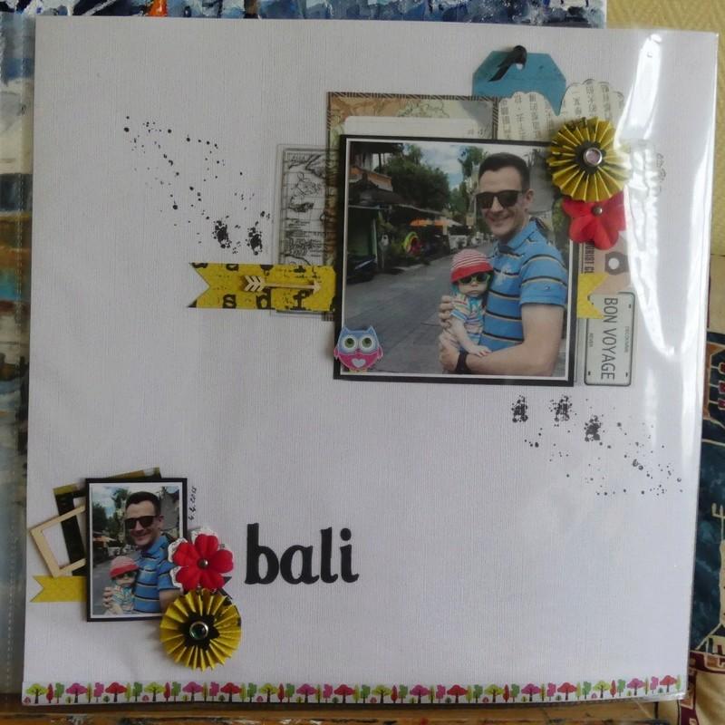Scrap photo mars 2018 - Page 3 Bali10