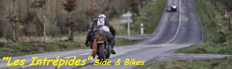 MOTO & SIDE événements