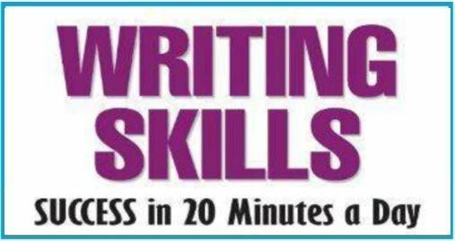 writing.. كتاب كويس جدا تقدر من خلاله احتراف الكتابة بشكل كويس جدا 0117