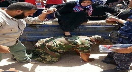 """بالصور.. تفاصيل مؤامرة """"المغرضين"""" لإهانة جيش مصر 0290"""