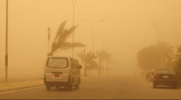 فيديو.. الأرصاد: مصر تنتظر تقلبات جوية كبيرة خلال أيام  07721