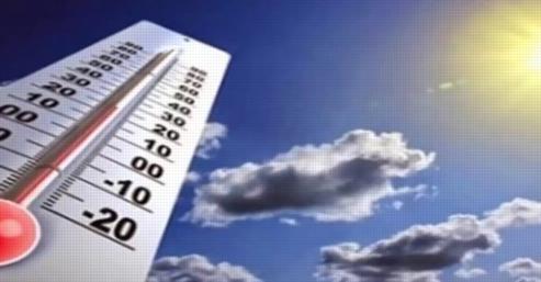 توقعات الطقس ليوم الجمعة الموافق ٢٠١٨/٢/٢ 0814