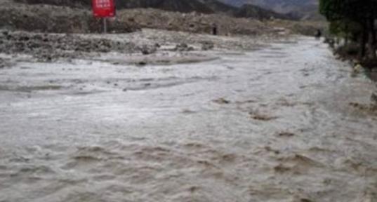الأرصاد: موجة أمطار غزيرة تصل لحد السيول بدءًا من السبت حتى الاثنين المقبل 11252