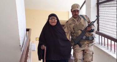 """بالصور.. تفاصيل مؤامرة """"المغرضين"""" لإهانة جيش مصر 14710"""