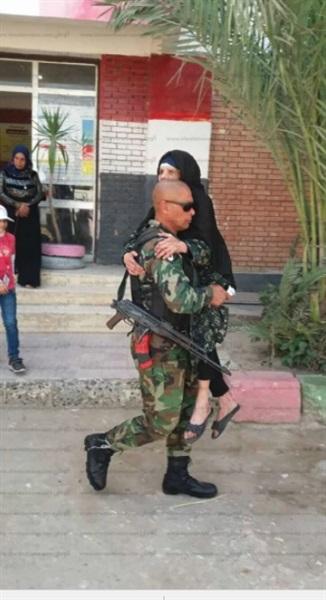 """بالصور.. تفاصيل مؤامرة """"المغرضين"""" لإهانة جيش مصر 14910"""