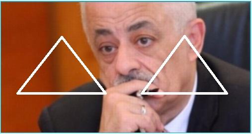"""أستاذ بجامعة عين شمس"""" يفسر سر الهجمة الشرسة على وزير التعليم بطريقة المثلثات 15111"""