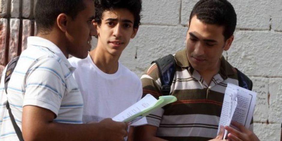 نصائح هامه جدا لطلاب الثانوية قبل الإمتحانات من واقع الخبرات السابقه 20170511