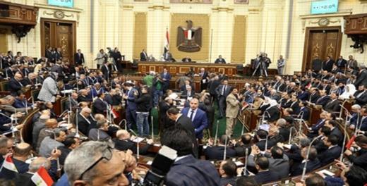 رسمياً..  البرلمان يوافق على تعديل مرتبات الوزراء والمحافظين  21141