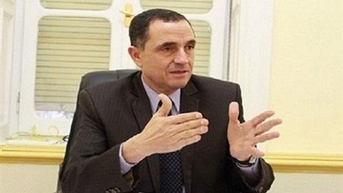 أنباء عن تعيين نائب جديد لوزير التعليم ورحيل الجيوشي 21310