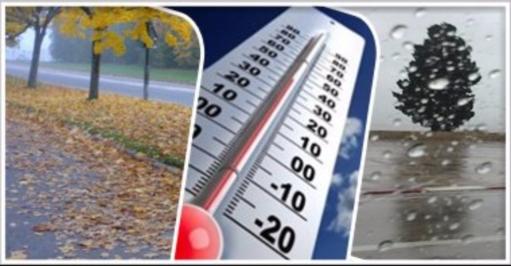 الارصاد: غداً شديد الحرارة وأمطار غزيرة على هذه الأماكن 2797