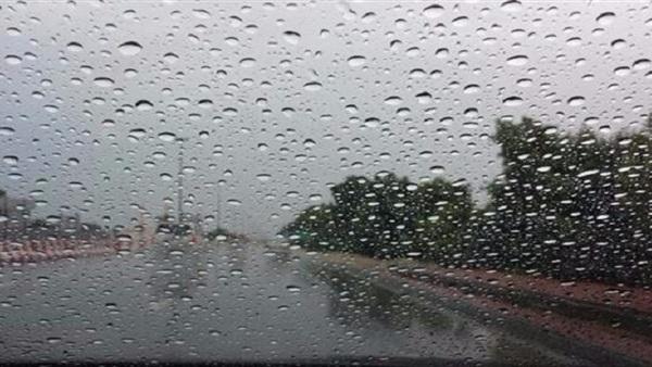 """فيديو.. الأرصاد"""" تكشف موعد تزايد فرص سقوط الأمطار على محافظات مصر 37510"""