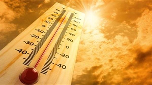 """الارصاد"""" تحذر موجه شديد الحرارة وتنصح الصائمين بهذة الأمور 39210"""