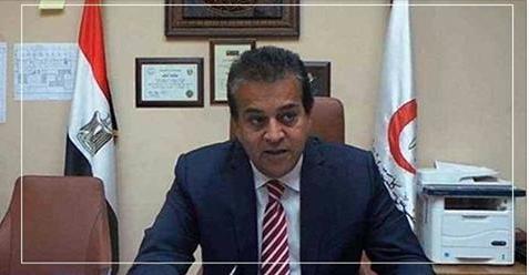 عبد الغفار: الغاء إجازات أعضاء هيئة التدريس خلال امتحانات نصف العام 5108